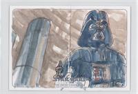Dan Gorman (Darth Vader) /1