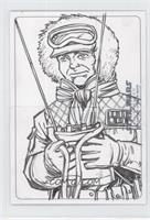 Ben Dunn (Han Solo) /1
