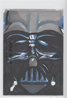 Brandon Gallo (Darth Vader) #1/1