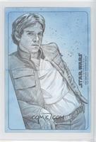 Dan Bergren (Han Solo) /1
