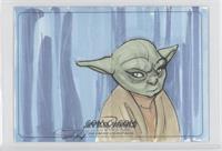 Jessica Hickman (Yoda) /1