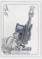 Unknown Artist (Blaster Pistol) /1