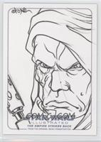 Unknown Artist (Dengar) #1/1