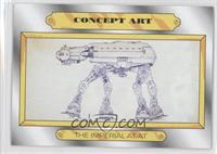 The Imperial AT-AT
