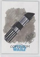 Omar Maya Velazquez (Light Sabre) /1