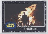 Return of the Jedi - Victory at Endor