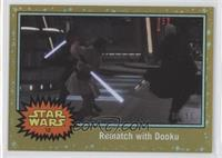 Revenge of the Sith - Rematch with Dooku /50