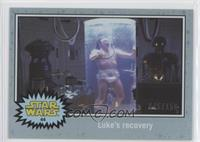 The Empire Strikes Back - Luke's recovery /150