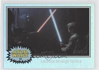 The Empire Strikes Back - Lessons through failure /150