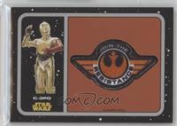 Han Solo, C-3PO