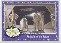 The Empire Strikes Back - Forward to the future