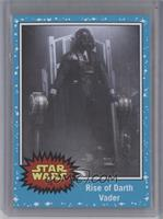 Revenge of the Sith - Rise of Darth Vader