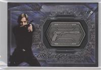 Luke Skywalker, Leia's Blaster /50