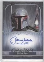 Jeremy Bulloch as Boba Fett
