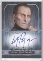 Wayne Pygram as Grand Moff Tarkin