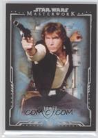 Han Solo /299