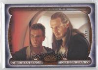 Obi-Wan Kenobi, Qui-Gon Jinn /99