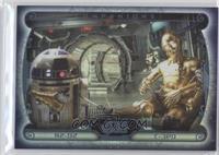 R2-D2, C-3PO #272/299