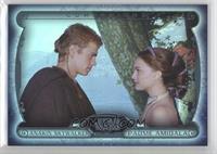 Anakin Skywalker, Padme Amidala /299