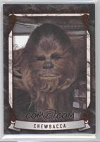 Chewbacca /99