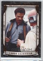 Lando Calrissian /99