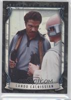 Lando Calrissian /299