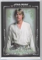 Luke Skywalker /50