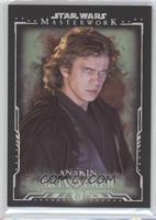 Anakin Skywalker /50