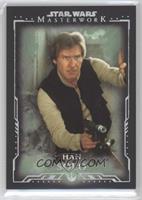 Han Solo /50