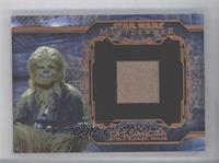 Chewbacca, Shield Bunker, Frame /155