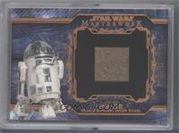 R2-D2, Shield Bunker, Inner Panel /255