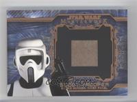 Scout Trooper, Shield Bunker, Inner Panel /255