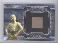 C-3PO, Shield Bunker, Inner Panel /77
