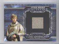 Luke Skywalker, Shield Bunker, Frame #/77