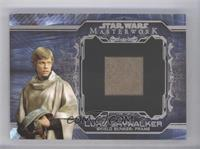Luke Skywalker, Shield Bunker, Frame /77
