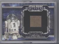 R2-D2, Shield Bunker, Inner Panel /77