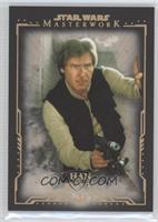 Han Solo /99