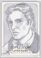Matt Minor (Han Solo) /10