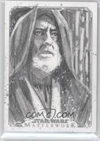 Danny Haas (Obi-Wan Kenobi) /1