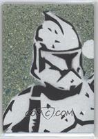 Jason Adams (Stormtrooper) /1