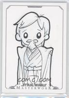 Kevin Doyle (Obi-Wan Kenobi) /1