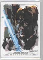 Ken Knudtsen (Luke Skywalker) /1