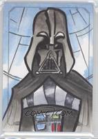 Mike Hampton (Darth Vader) /1
