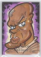 Mike Hampton (Mace Windu) /1