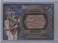 Boba Fett, Boba Fett's Blaster Rifle (Facing Forward) /129