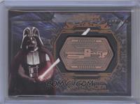 Darth Vader's Lightsaber (Lightsaber through Medallion) /129