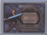 Luke Skywalker, Luke Skywalker's Lightsaber (Lightsaber On) /129