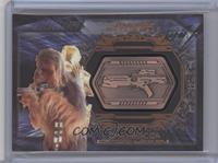Chewbacca, Stormtrooper Blaster Rifle /129