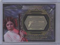 Princess Leia Organa's Blaster /10