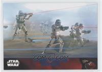 Stormtrooper Assault